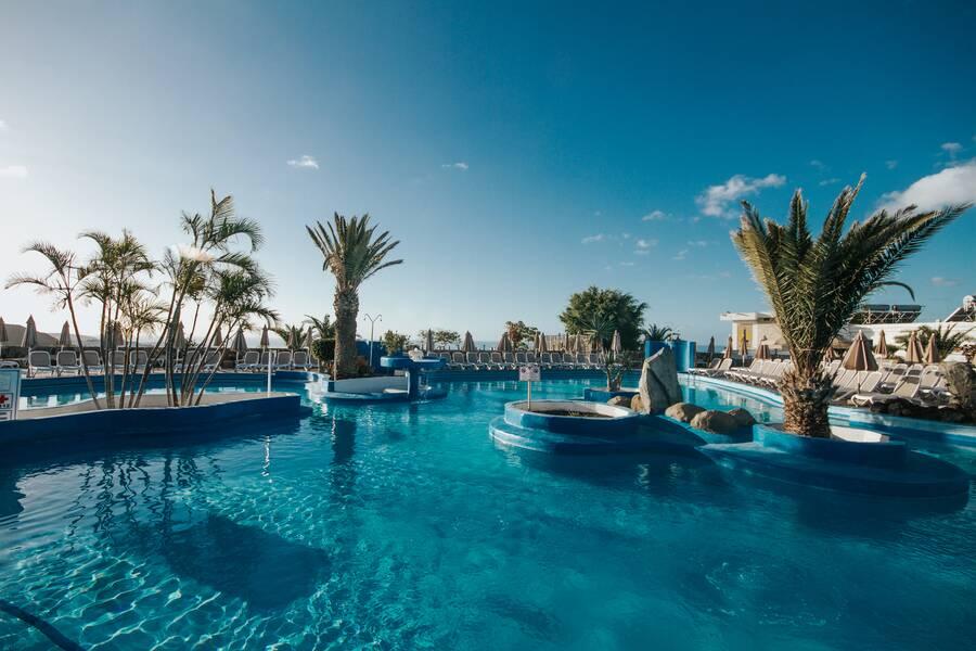 Servatur hotel puerto azul puerto rico gran canaria on the beach - Servatur puerto azul hotel ...