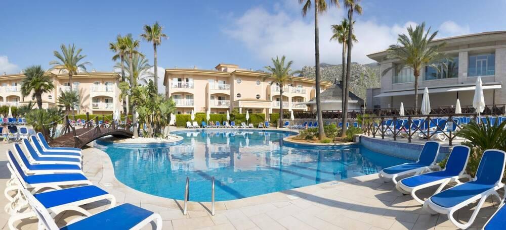 Hotel Albir Playa Spa Costa Blanca