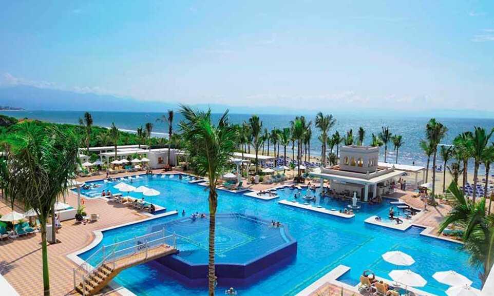 Riu Palace Mexico All Inclusive, Playa del Carmen