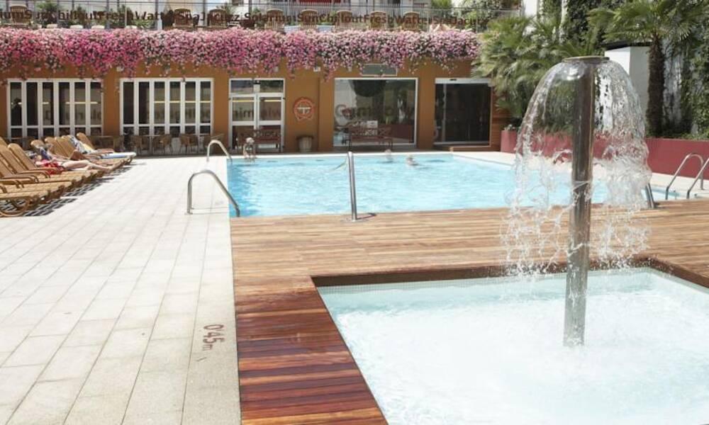 Hotel Fergus Plaza Lloret Del Mar