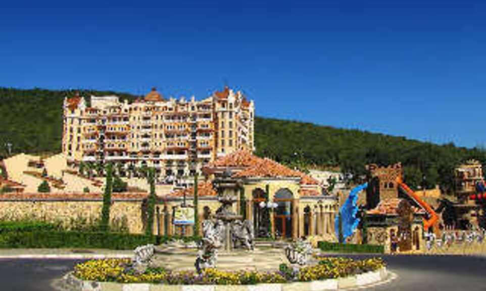 reise til bulgaria i september