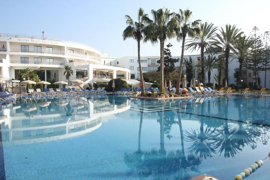 Best Cheap Hotel In Agadir