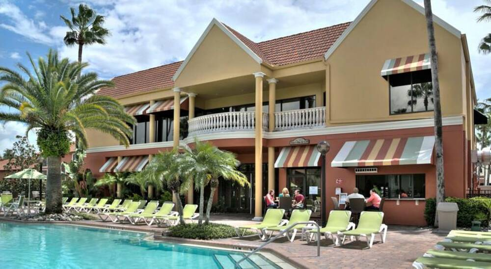 Legacy Vacation Resorts Orlando Kissimmee - Getaroom.com