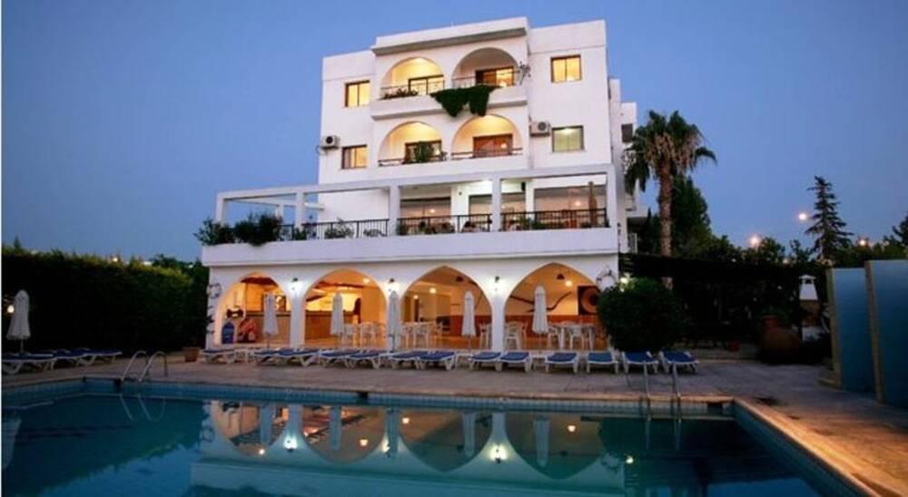 Best Hotels In Polis Cyprus