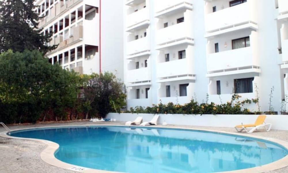 Mirachoro I Apartments Albufeira Costa De Algarve On