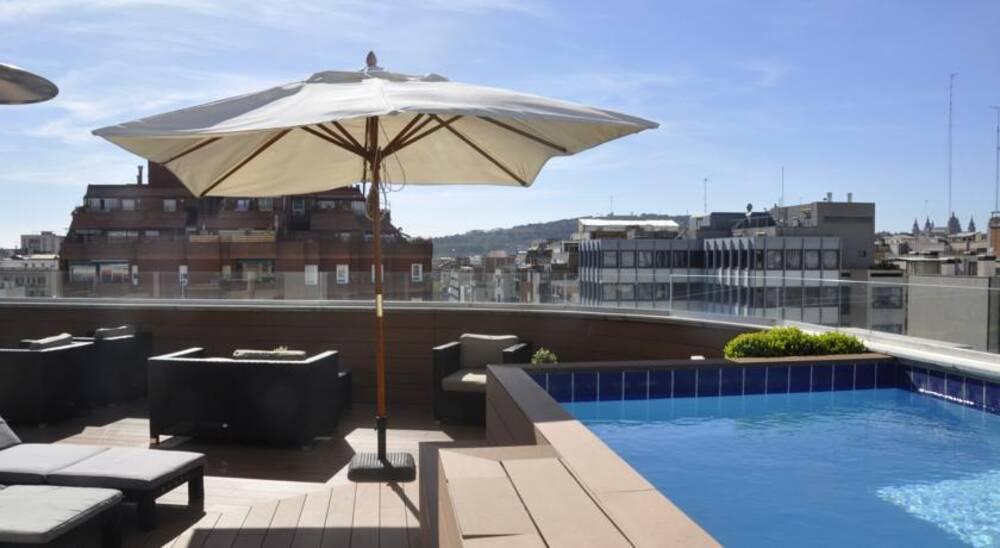 Sercotel Amister Art Hotel Barcelona Barcelona Spain