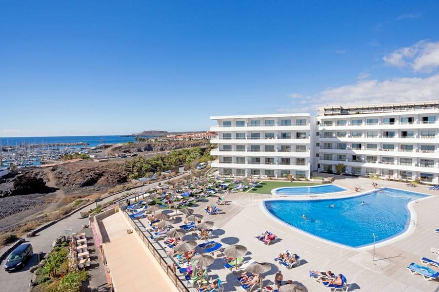 Aguamarina Golf Apartments - Golf Del Sur, Tenerife | On ...