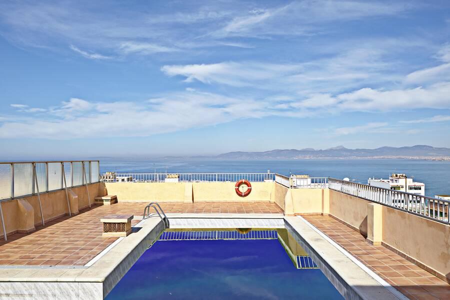 Hotel Carmen Playa El Arenal