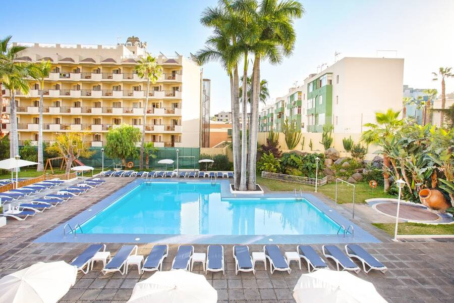 Be Live Adults Only Tenerife Puerto De La Cruz Tenerife