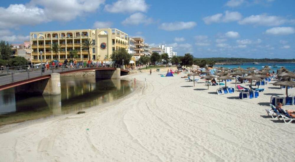Hotel Peymar S Illot Majorca On The Beach
