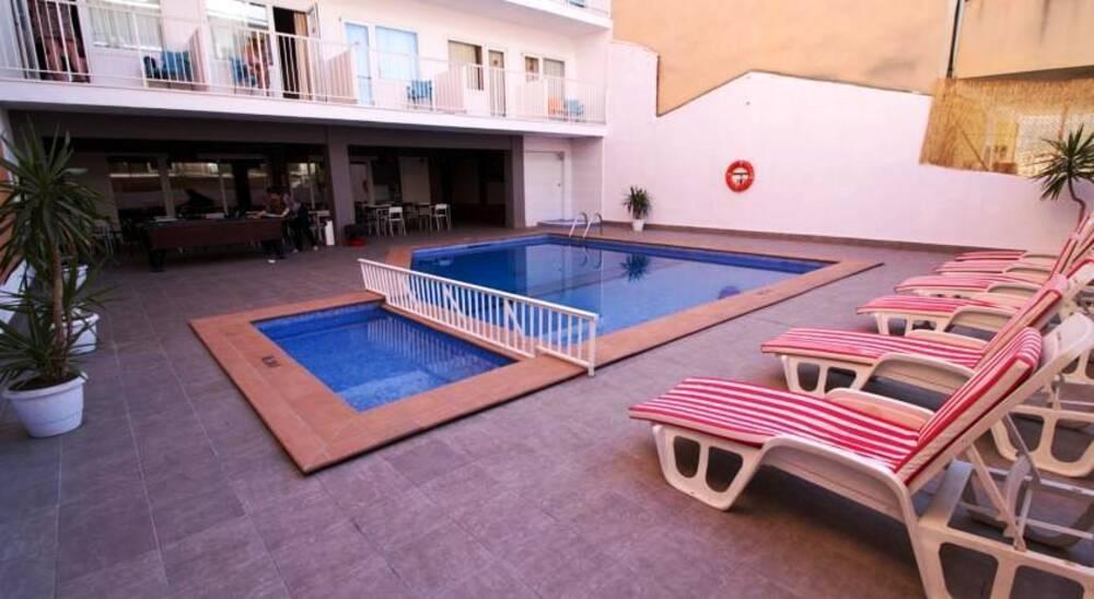 Hotel Teide El Arenal Mallorca