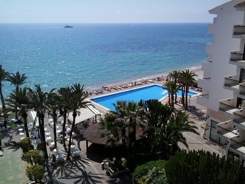 Hotel Cap Negret Costa Blanca