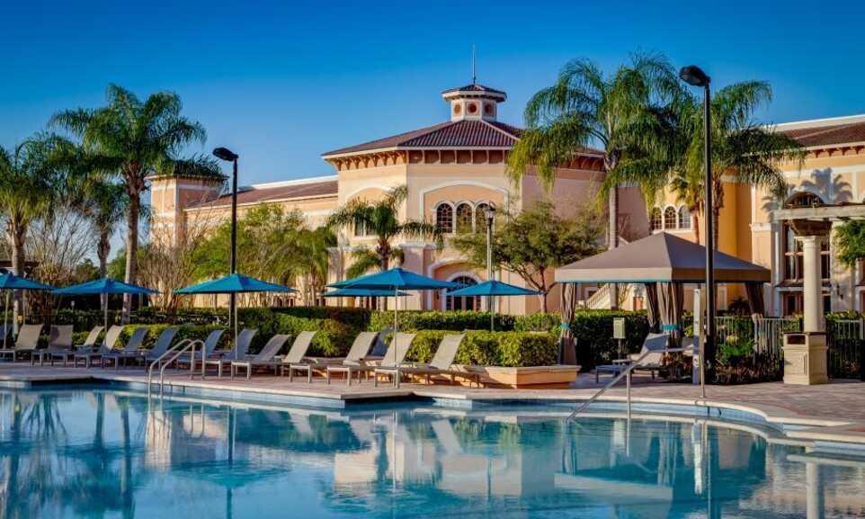 Rosen Shingle Creek >> Rosen Shingle Creek International Drive Florida On The