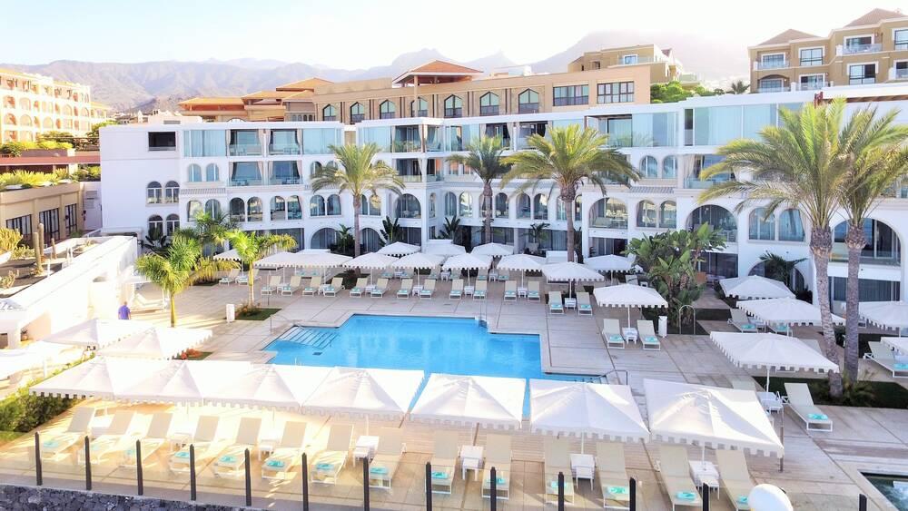 Iberostar Grand Hotel Salome Costa Adeje Spain