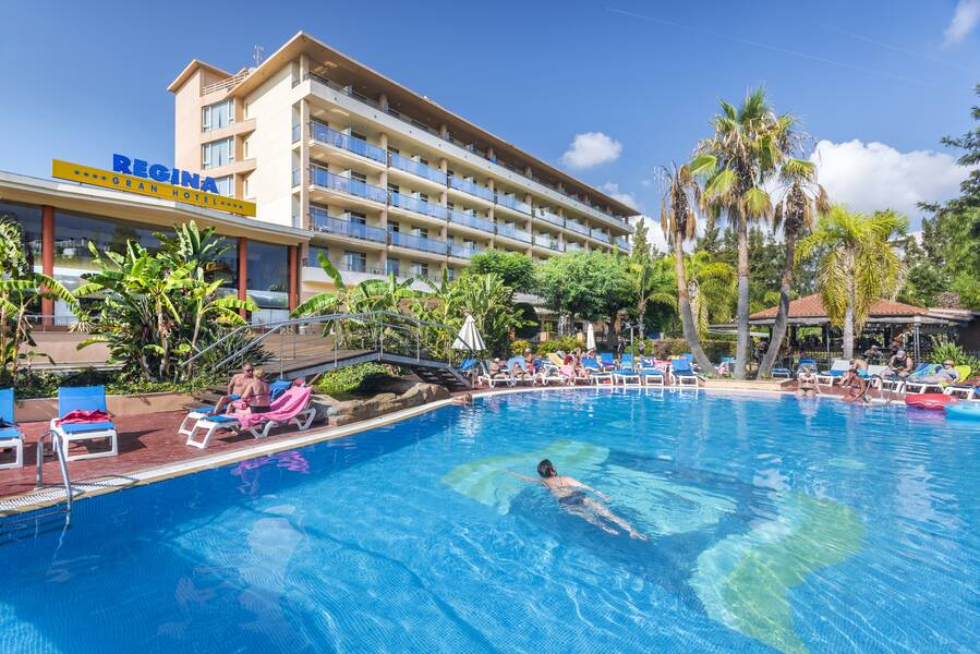 Regina Gran Hotel Salou All Inclusive