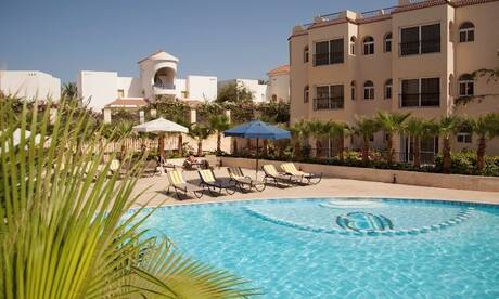 Royal oasis sharm