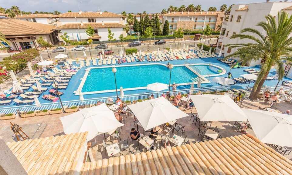 2 Bedroom Apartments In Majorca All Inclusive