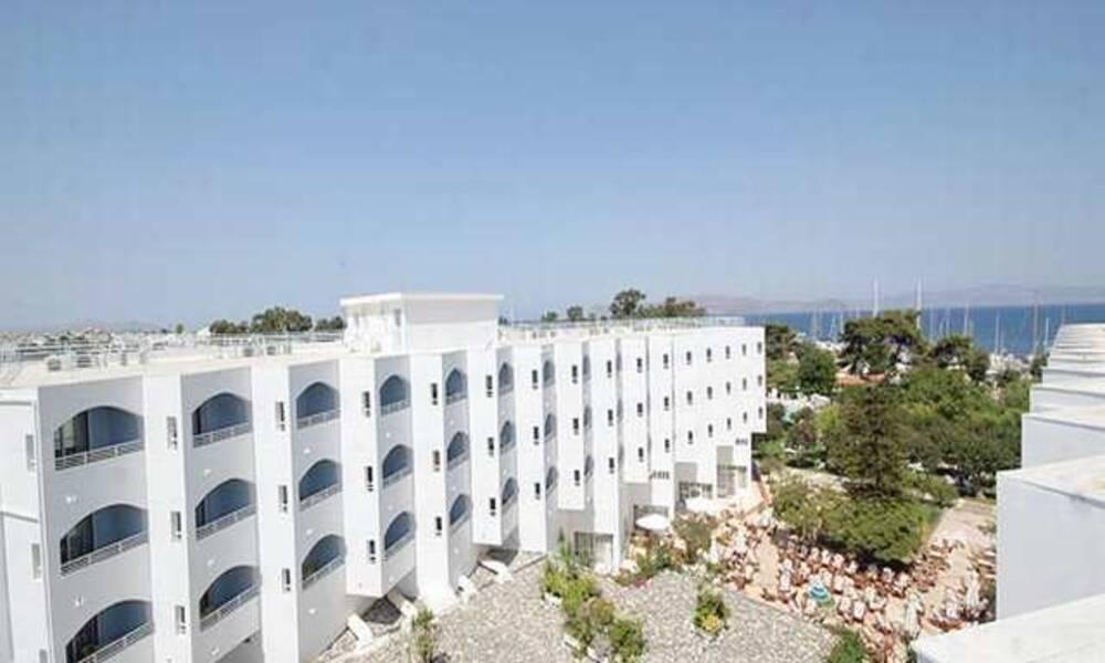 Kos Continental Palace Hotel