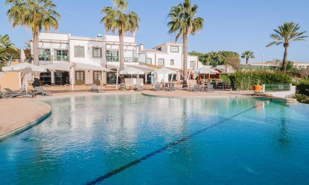 e79446517 Vale d'El Rei Resort - Carvoeiro, Costa de Algarve | On the Beach