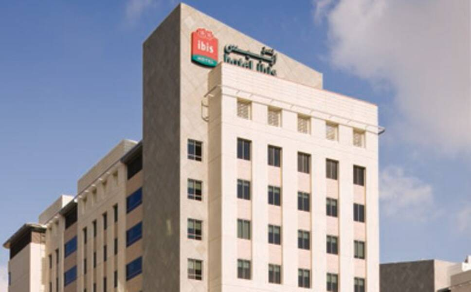 Ibis Hotel In Deira City Center