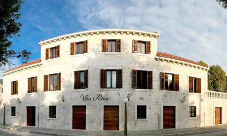 Apartments-vila-riva