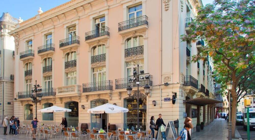 Boutique Hotels Valencia Spain