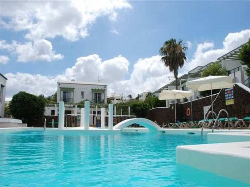 Guacimeta matagorda lanzarote on the beach - Cheap hotels lanzarote puerto del carmen ...
