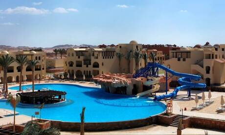 Sol Y Mar Hotel Makadi Sun Dana Beach Resort