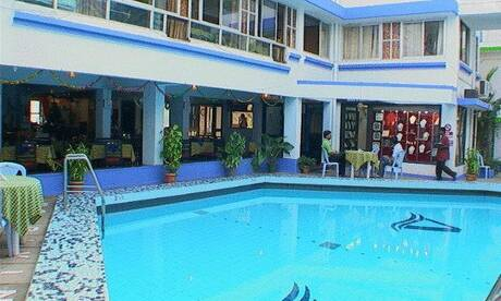 Alor holiday resort hotel