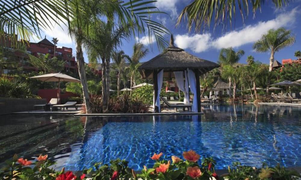 Barcelo asia gardens benidorm costa blanca on the beach - Hotel benidorm asia garden ...
