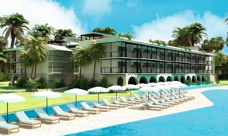 H10 Ocean El Faro - Punta Cana, Dominican Republic | On the