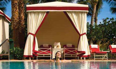Acqualina resort spa on the beach