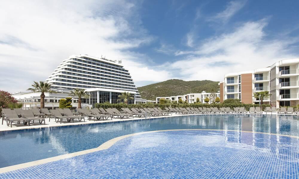 Palm Wings Ephesus Hotels And Resorts Kusadasi Kusadasi