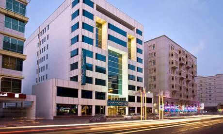 Four-points-sheraton-bur-dubai