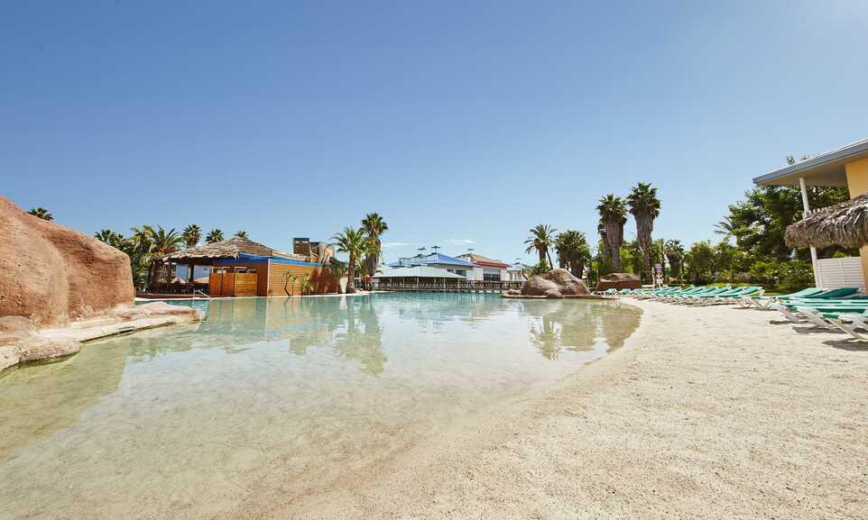 PortAventura Hotel Caribe & Theme Park - PortAventura World, Costa