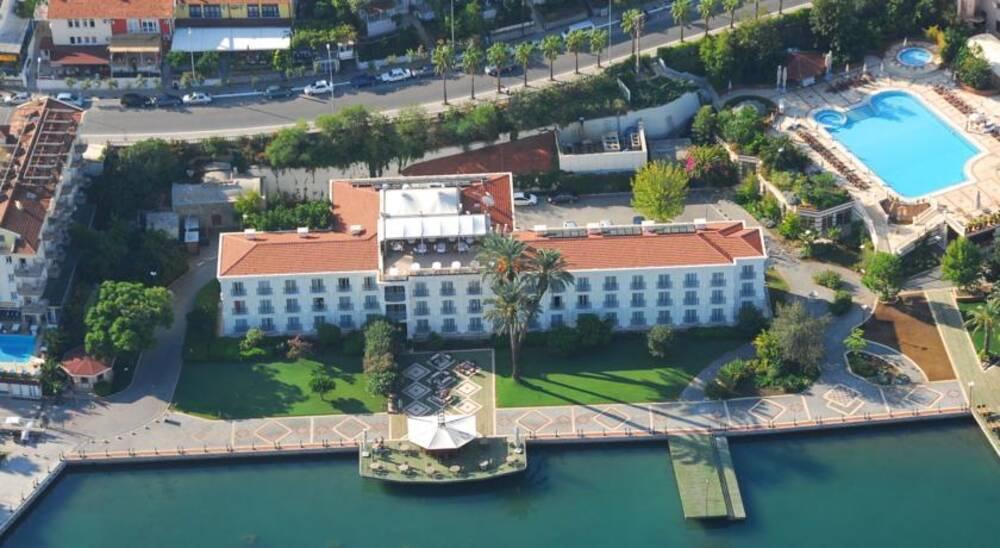 Hotel San Marina Korfu