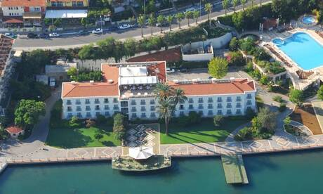 Ece-saray-marina-and-resort