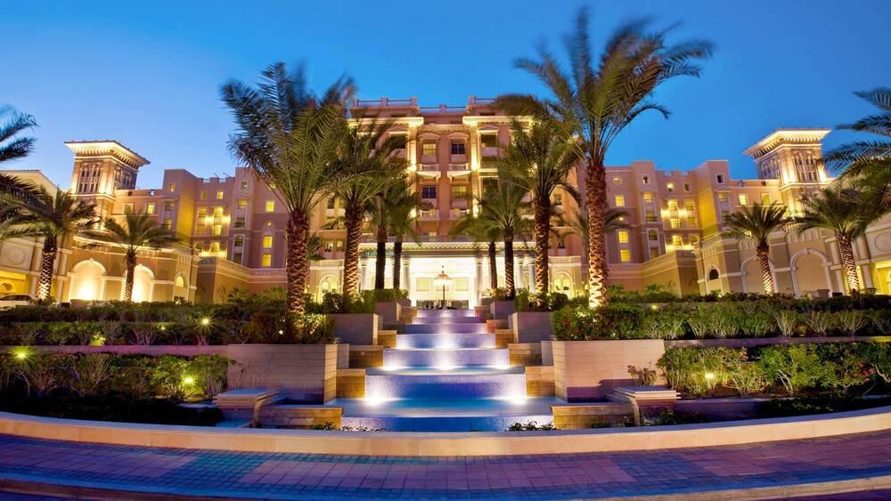 The Westin Mina Seyahi Beach Resort And Spa Jumeirah