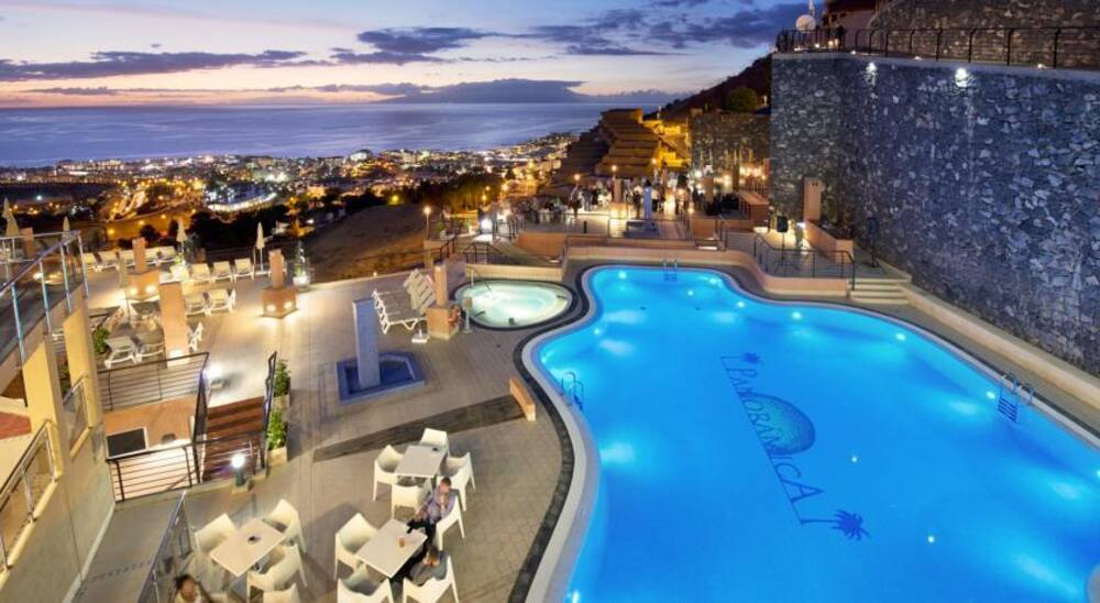 Panoramica Heights - Costa Adeje, Tenerife | On the Beach
