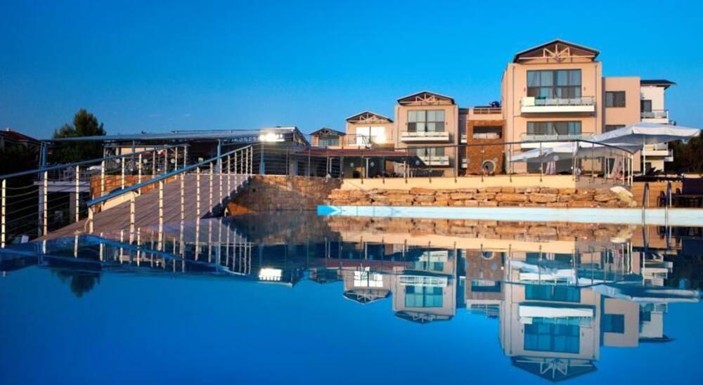 Hotel Istion Club Spa