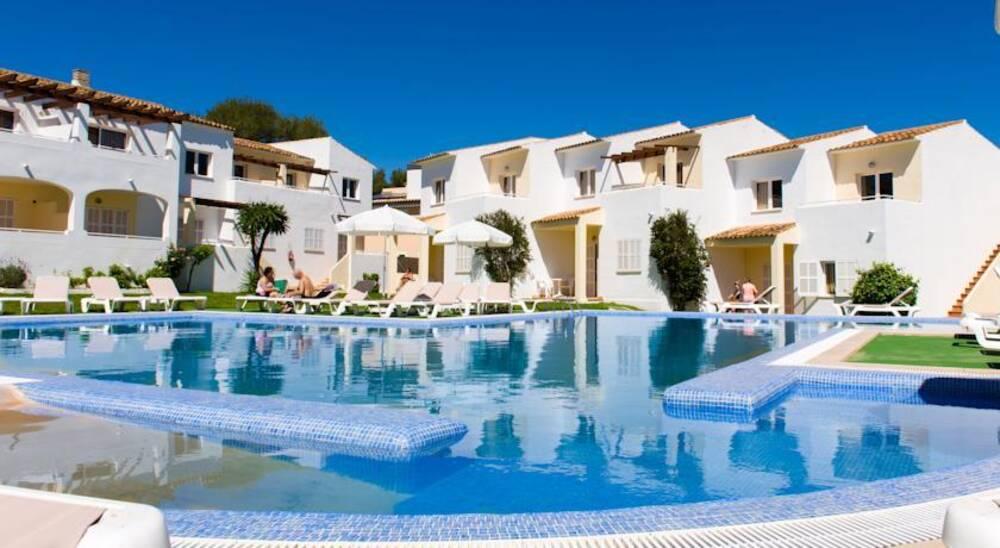 Vista Alegre Apartments Porto Cristo Majorca On The Beach