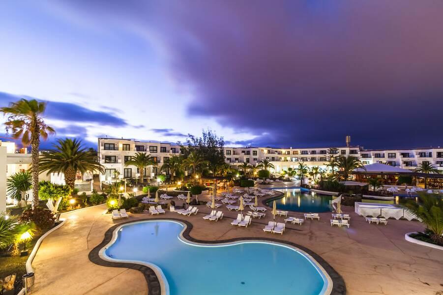 Bluebay Lanzarote Costa Teguise Lanzarote On The Beach