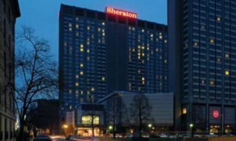 Sheraton-boston