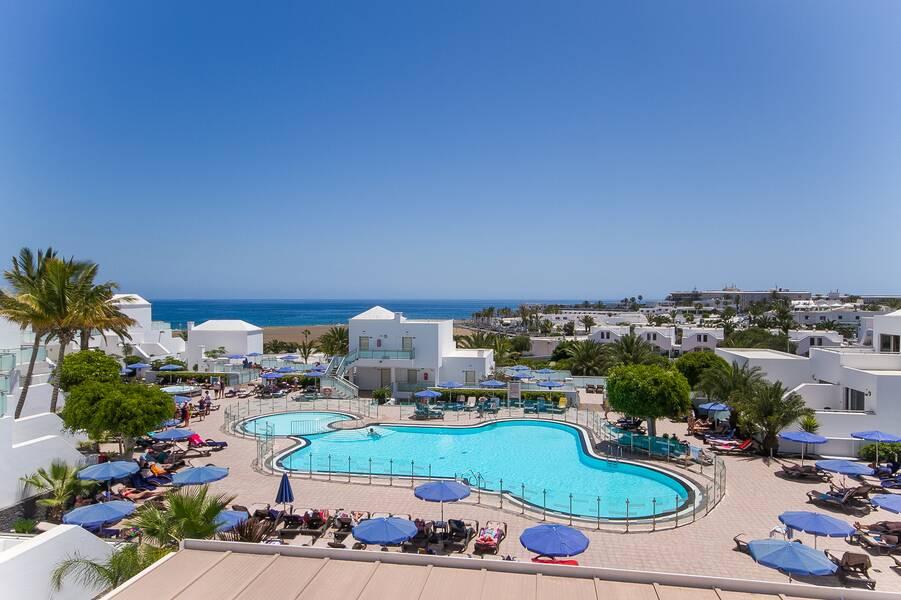 Lanzarote village puerto del carmen lanzarote on the beach - Cheap hotels lanzarote puerto del carmen ...