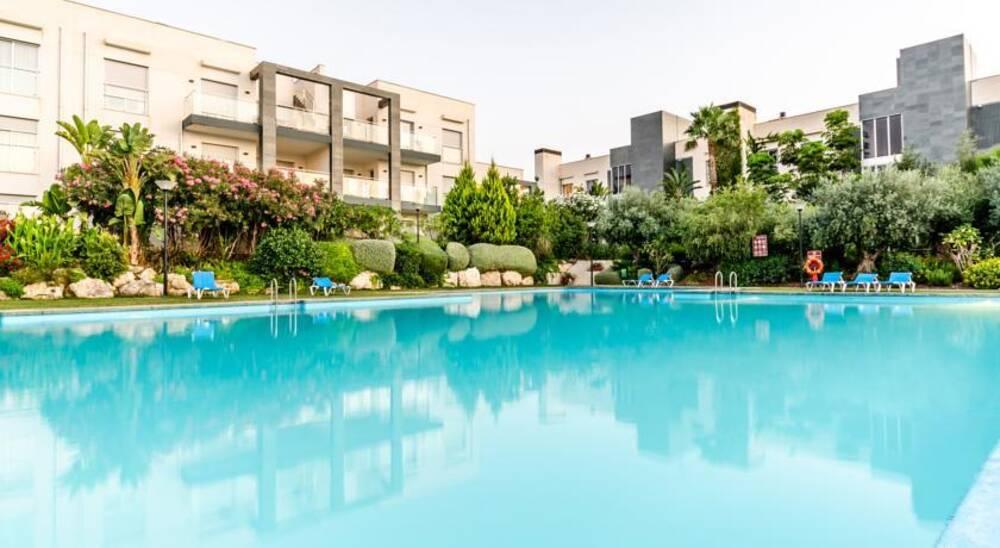 El Plantio Golf Resort Hotel