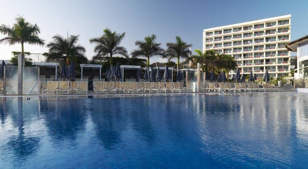 Marina Suites Puerto Rico Gran Canaria On The Beach
