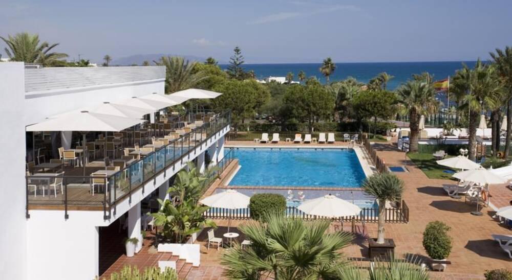 Hotels In Mojacar Spain