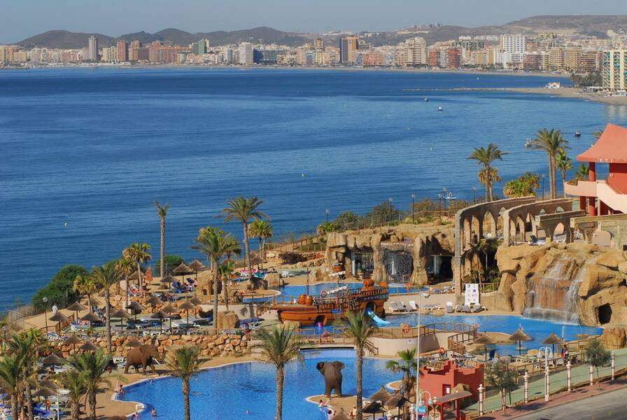Fsmily Package Holiday Canary Islands