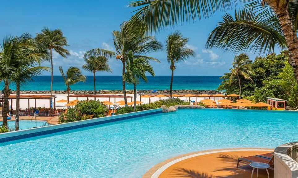 Hilton Barbados - Bridgetown, St Michael | On the Beach
