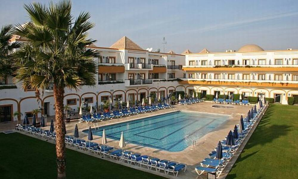 Luxury Hotels In Tavira Portugal